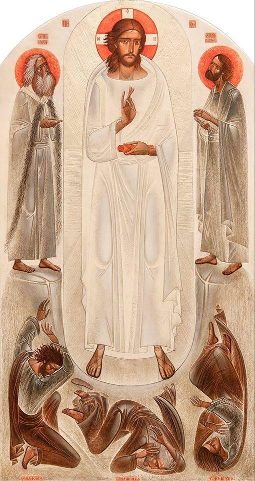 Transfiguration of Jesus Christ | Transfiguration of jesus ...