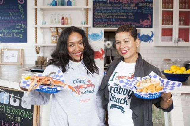 Black Owned Restaurants In Brooklyn Caferulz Hot Pick