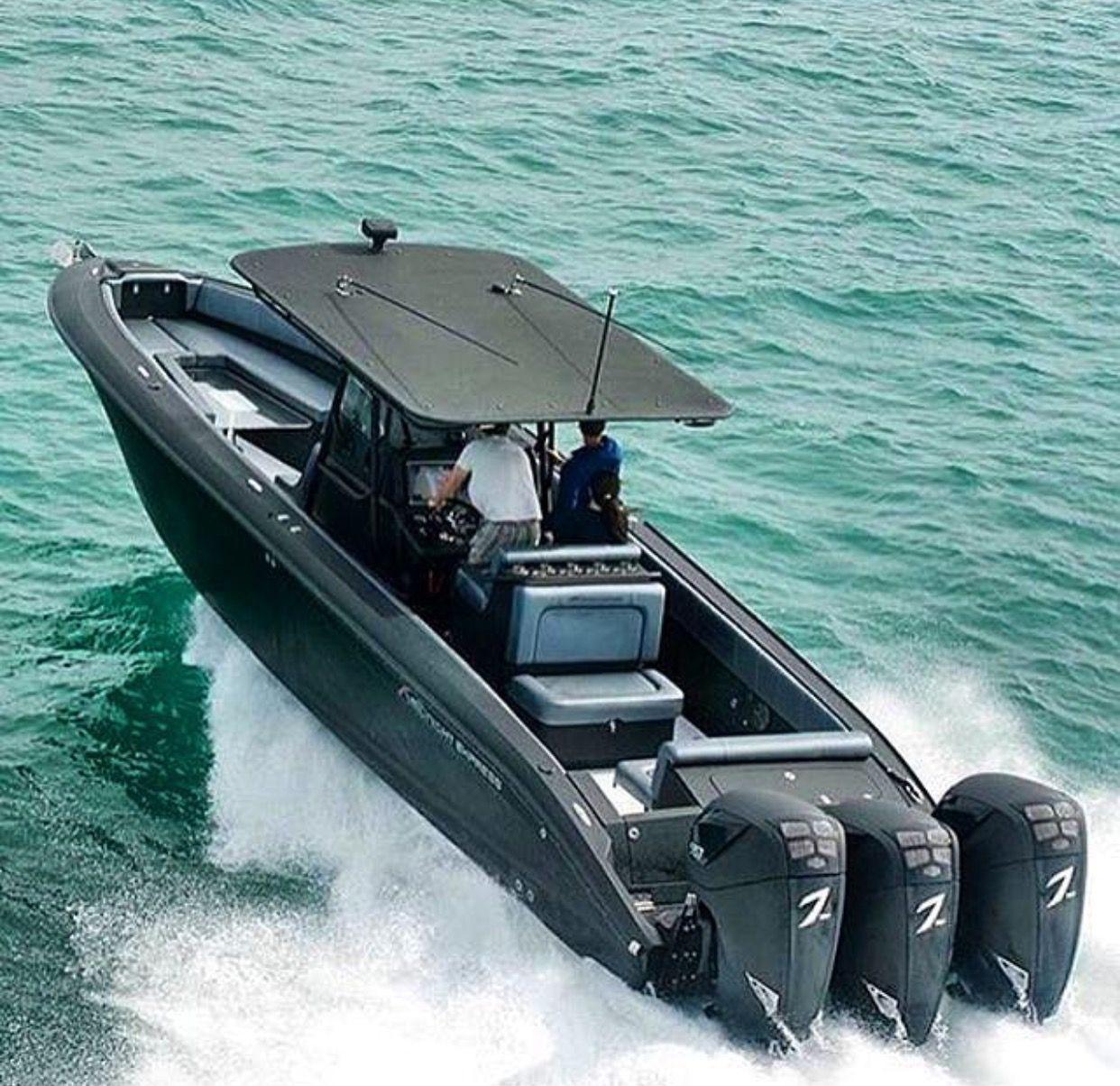 Pin by Joshua J. Cadwell on Watercraft. Power boats
