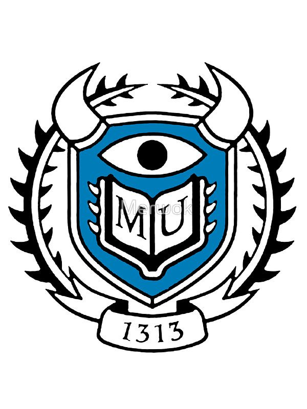 monsters university logo coloring pages - photo#36
