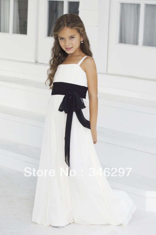 881454bac2bee Vestido barato elegante catering. vestidos largos elegantes para niñas de  12 años para fiesta