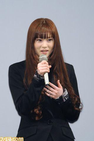 kalafina(カラフィナ)】Keiko(窪...