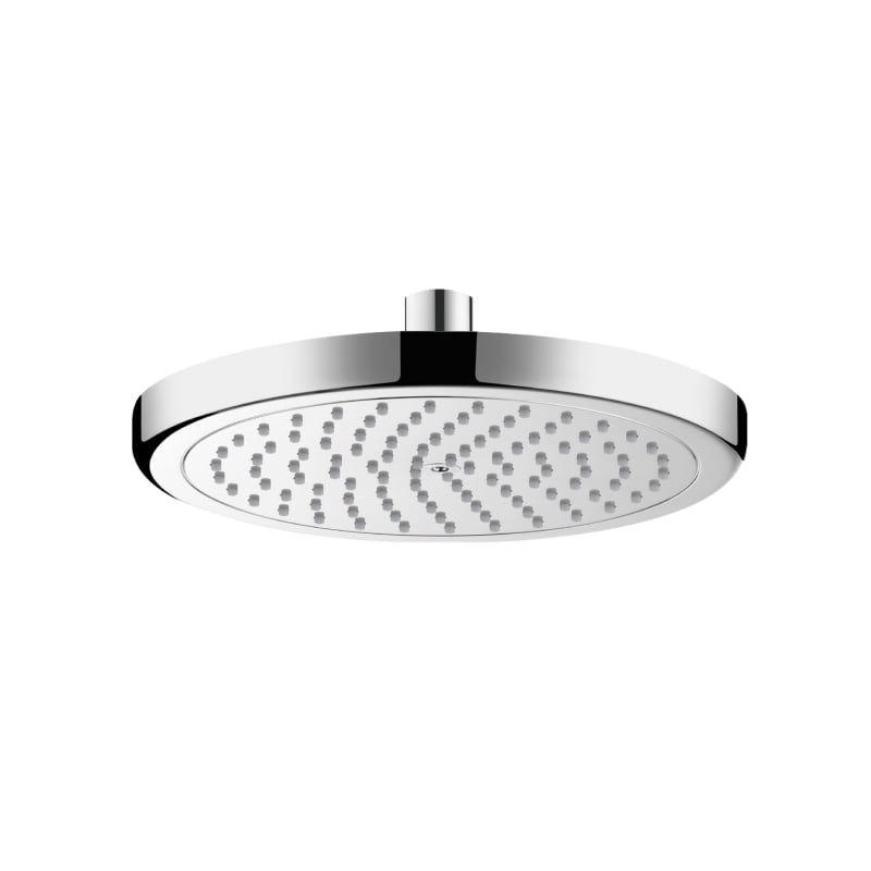 Hansgrohe 26465 Croma Rain 2 5 Gpm Shower Head Chrome Showers