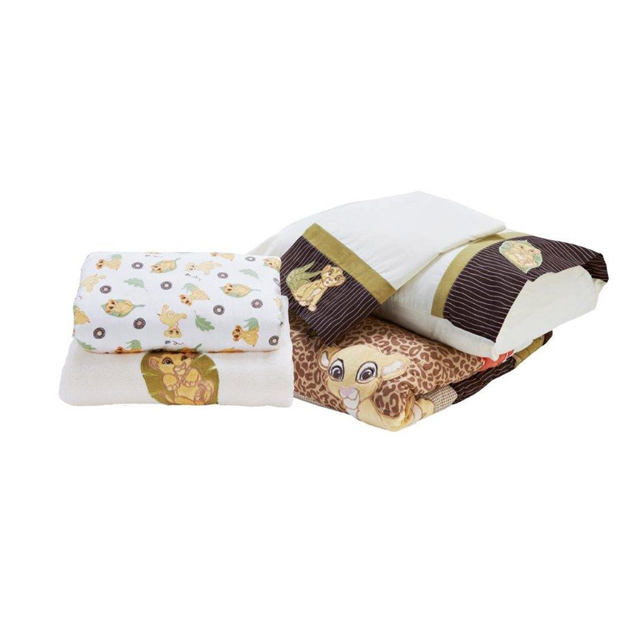 Baby Cot Sets Australia Kidsline Disney Lion King 5 Piece Cot Set Babies R Us Australia