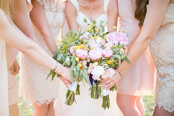 Great bridesmaids palette