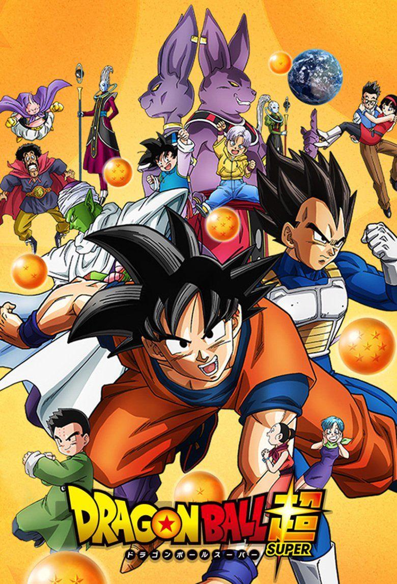 Watch series community watch dragon ball super online