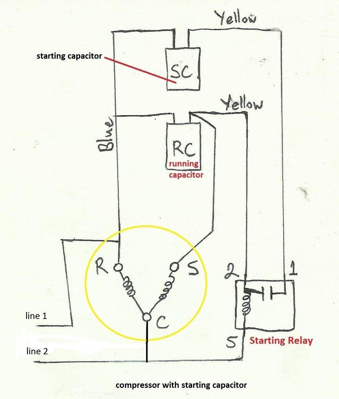 Ge Motor 5kc 45pg1f Wire Diagram Unique In