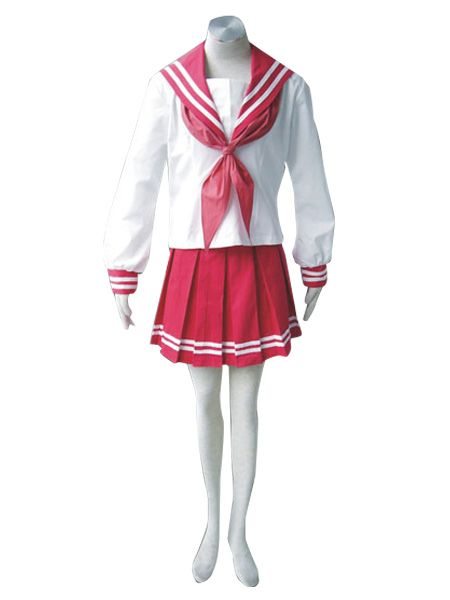 Cosplay · Takara Miyuki uniform Cloth in Luck Star ...