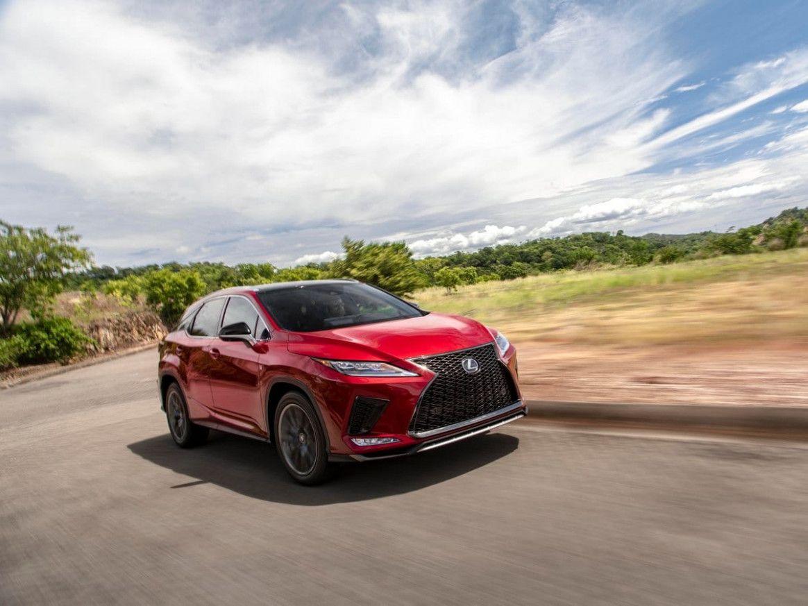 Lexus Hatchback 2020 Price Engine