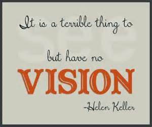 Even those that are blind have a VISION!  Be Limitless!!