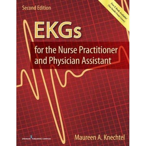 ECG Pocketcard EKG Pinterest Primary care and Nurse practitioner - hospitalist nurse practitioner sample resume
