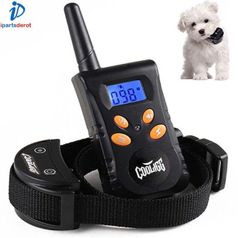 Petrainer Pet998dbb1 E Collar Waterproof Rechargeable Dog Shock