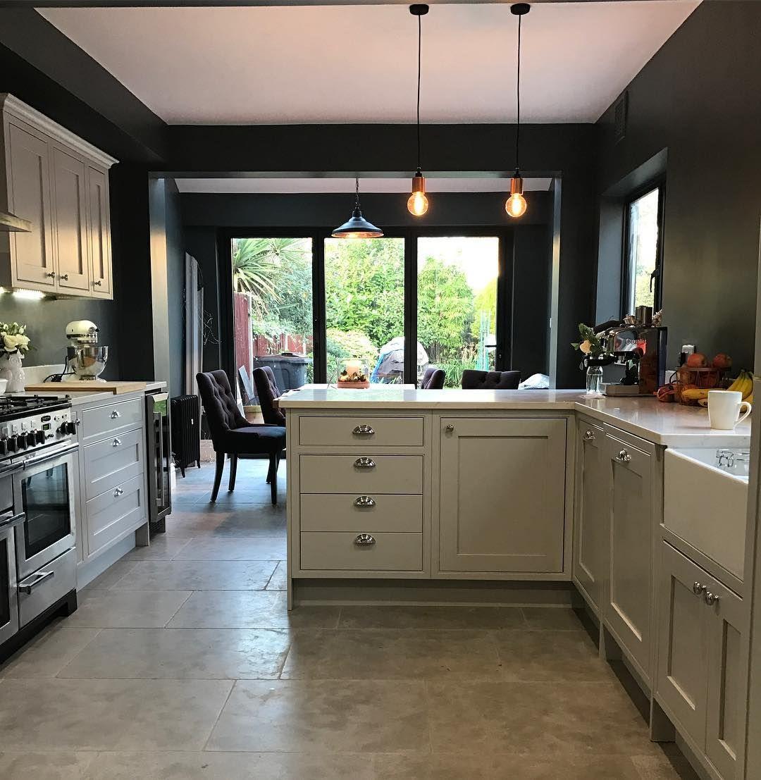 Diy kitchen inframe helmsley kitchen pinterest kitchens house diy kitchen inframe helmsley solutioingenieria Gallery