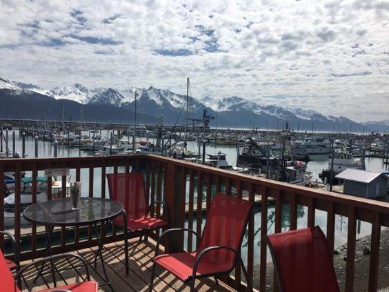 Beachfront Restaurants In Alaska