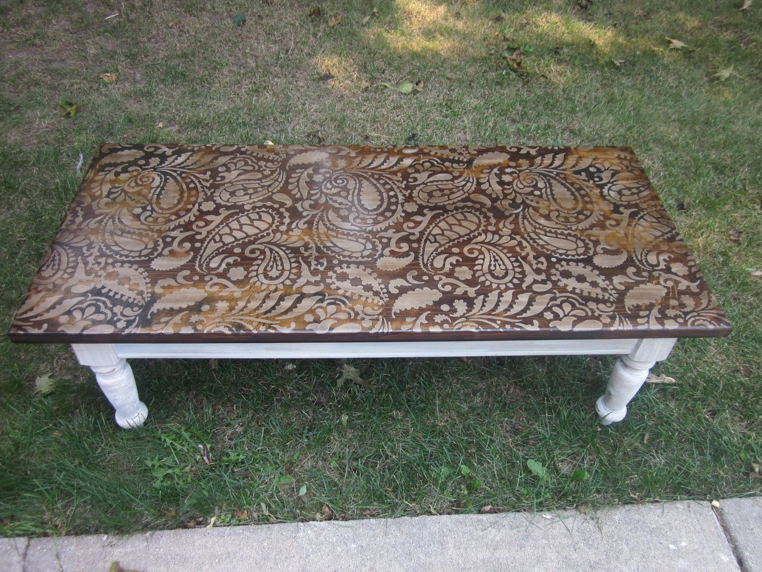 Best 25 Paisley Stencil Ideas On Pinterest Paisley Design Stencil Table And Paisley Pattern