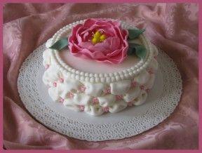 Le torte di Valeria Valle realizzate in occasione di feste e compleanni