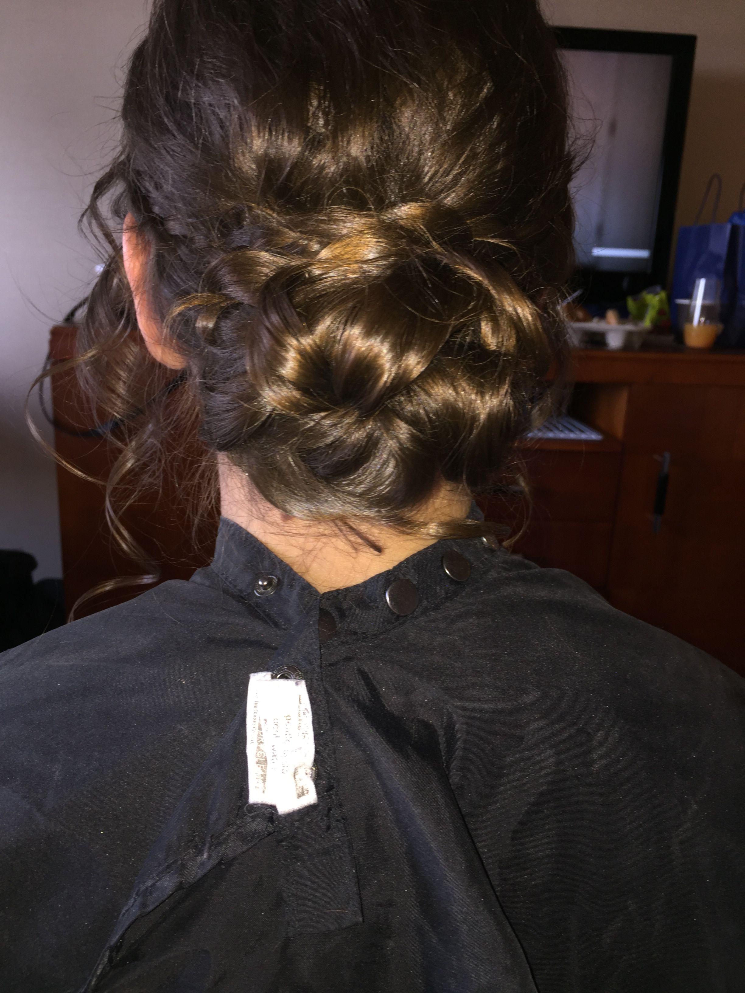 Pin By Jennifer Penman On Jen Hair Styles Jens Hair Style Hair Styles Hair Wrap