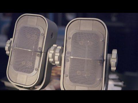News - AES 2015: Cliff Mics RM1 (Video)