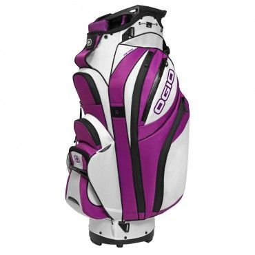 Golf Bags From Ogio Featuring The Petra Women S Bag