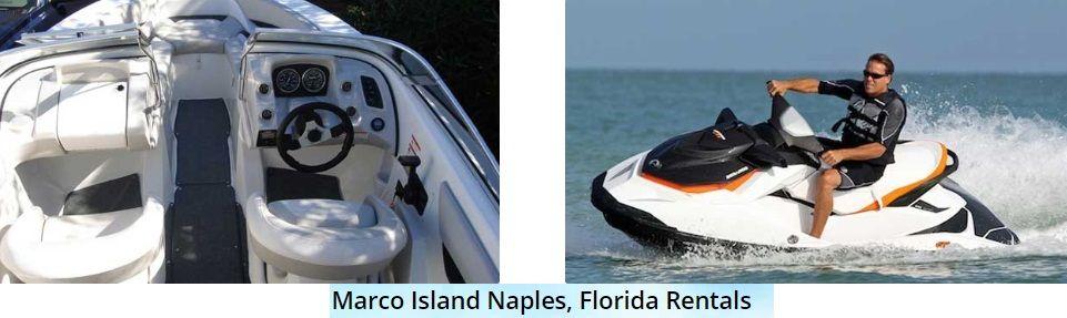 Boats sea doo rentals in marco island naples florida