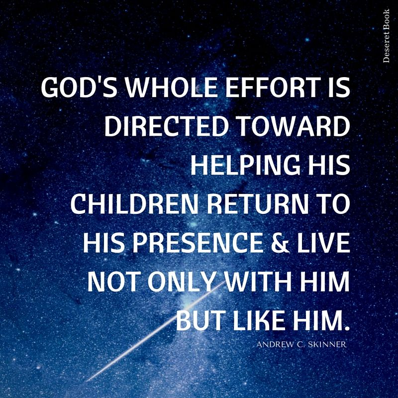 Lds Quotes, Inspirational Quotes, God