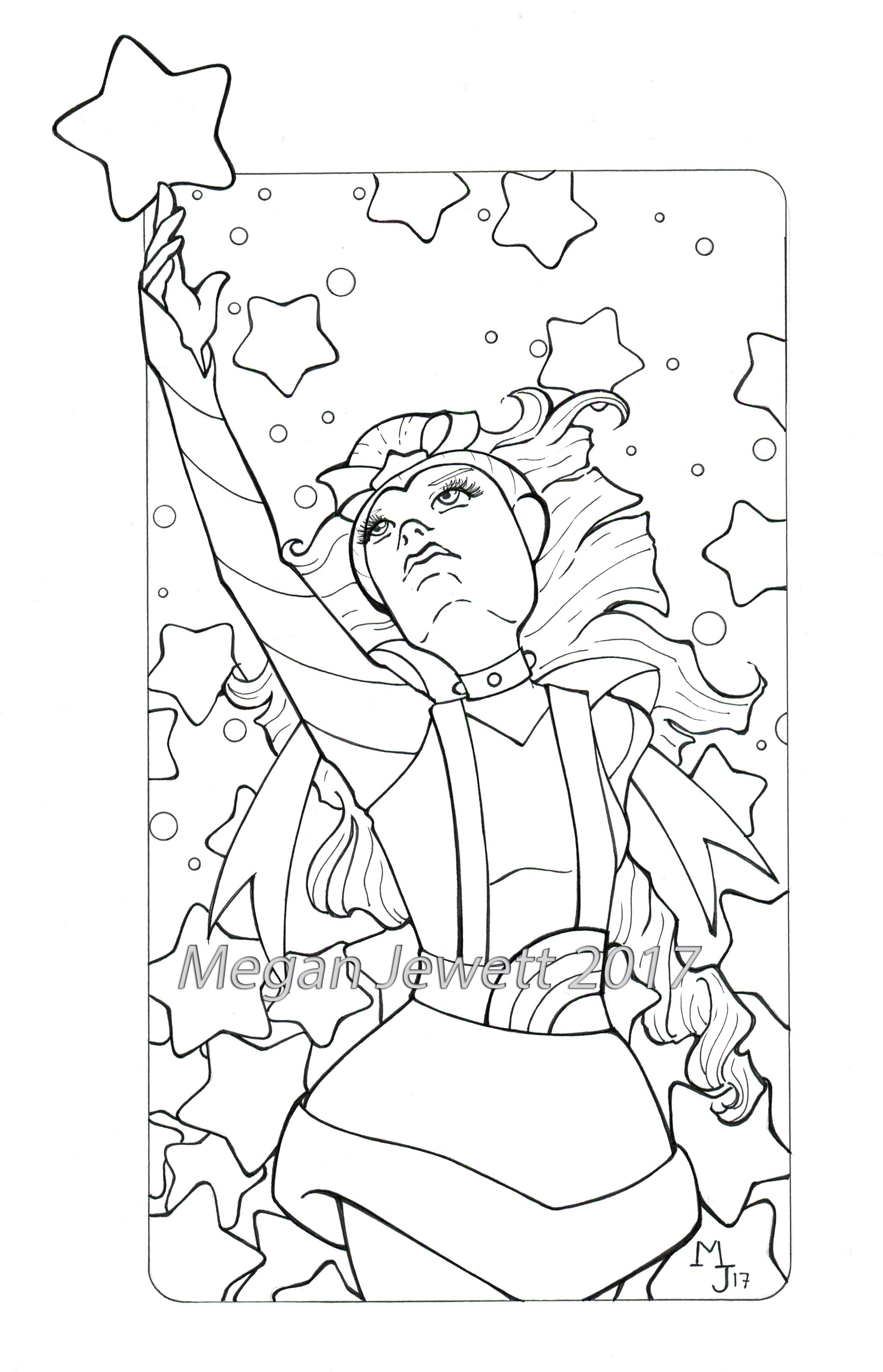 Pin by M.J. Jewett on Pop Culture Coloring Pages