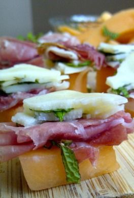 recipe: prosciutto and provolone appetizer [9]