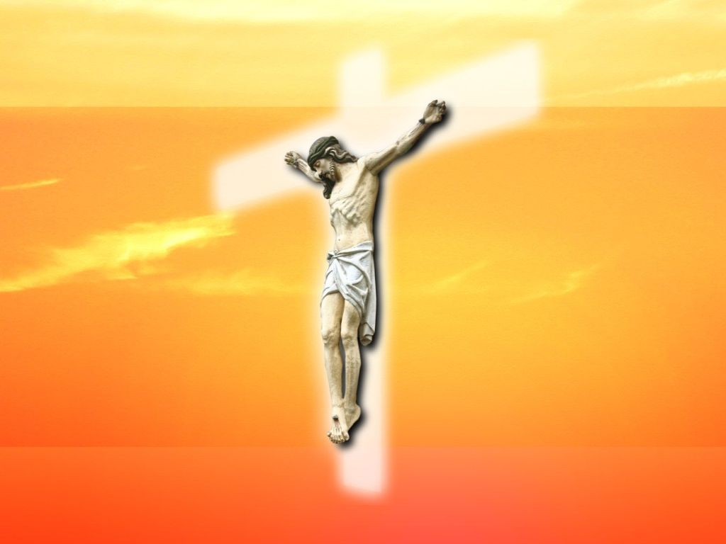 Jesus Cross Wallpaper HD Widescreen Free Download 1024x768 Christian Wallpapers 53