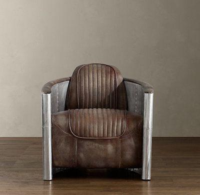 Superieur Aviator Chair