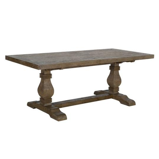 Gertrude Solid Wood Dining Table By Lark Manor Babyporing Shop