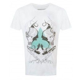 Camiseta Aesthetic Ritual  #arte #design #ilustracao #tshirt #camiseta #streetwear