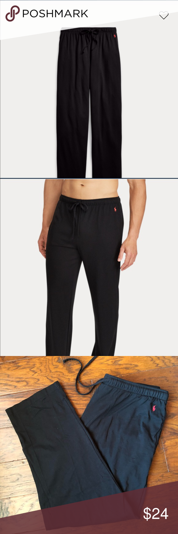 Men S Ralph Lauren Lounge Pant Great Condition Part Of Our Supreme