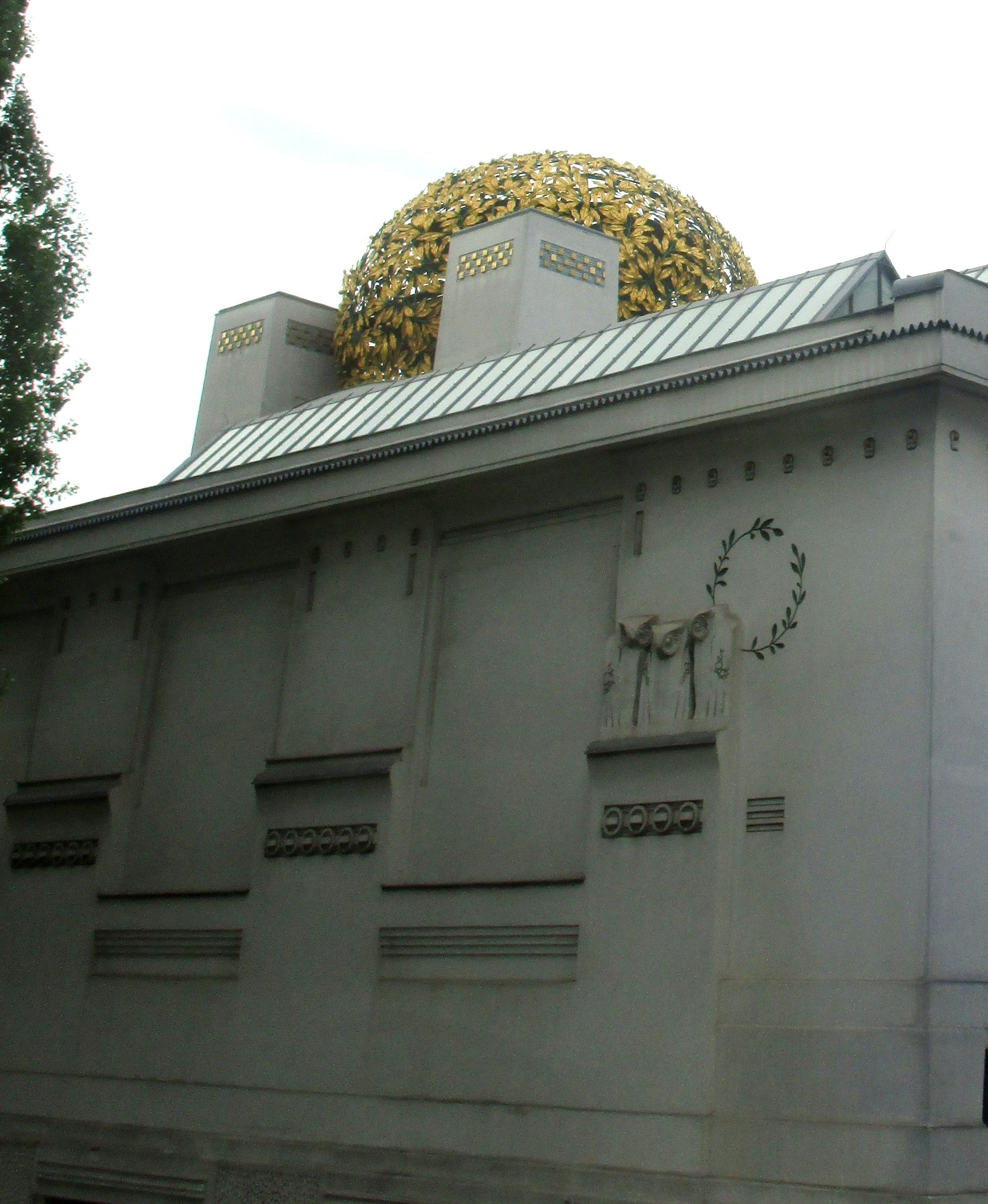 Museum of the Secession - Vienna