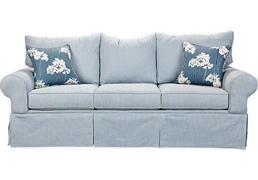 Shop for a Vero Beach Polo Sofa at Rooms To Go Find Sofas that