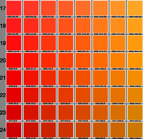 Inspiritoo Com Pantone Color Chart Pantone Pantone Color
