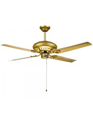 Modern Gold Ceiling Fans Light For Living Room 50 Ceiling Fan