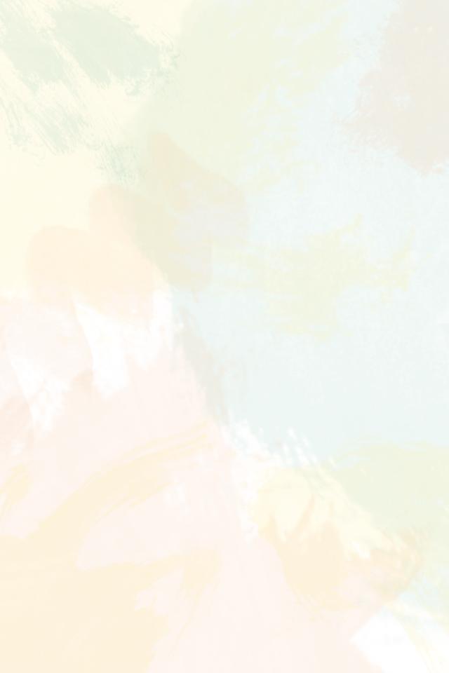 Minimal faded pale neutral blush aqua blue watercolour