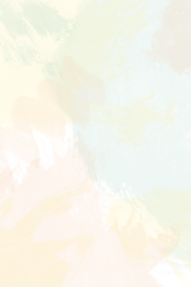 Minimal faded pale neutral blush aqua blue watercolour