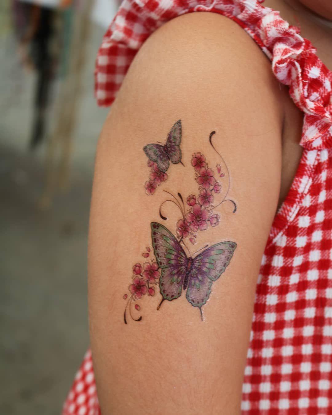 f1541c72a7312 Tattoonie Temporary Tattoos! Cool Design Ideas for Women and Men; Temporary  Tattoos; temporary
