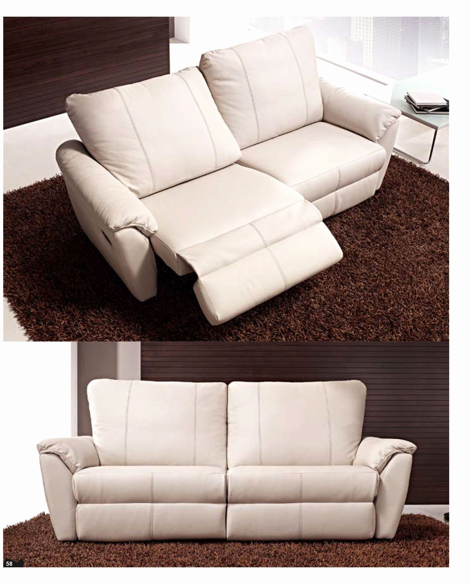 Elegant Contemporary Reclining Sofas Photograpy Contemporary Reclining Sofas New Sofa Marv Modern Reclining Loveseat Modern Leather Loveseat Furniture Loveseat