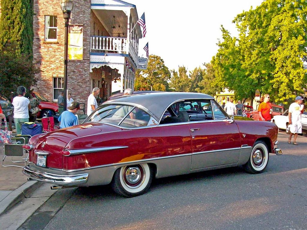 1951 Ford Victoria Ford Classic Cars Classic Cars Classic Cars