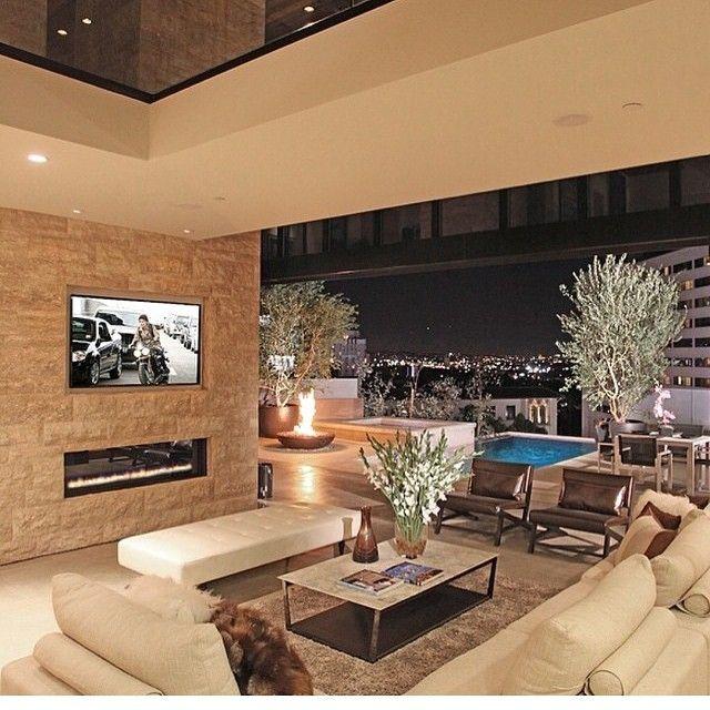 elegantresidences_ FOLLOWING Luxurious Estates Pinterest
