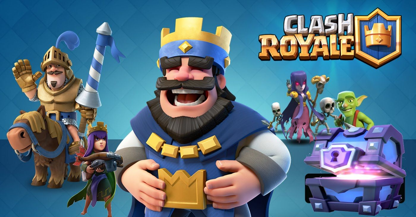 Clash Royale SUPER MAGICAL CHEST OPENING New CARDS UNLOCKED   Epic Attack