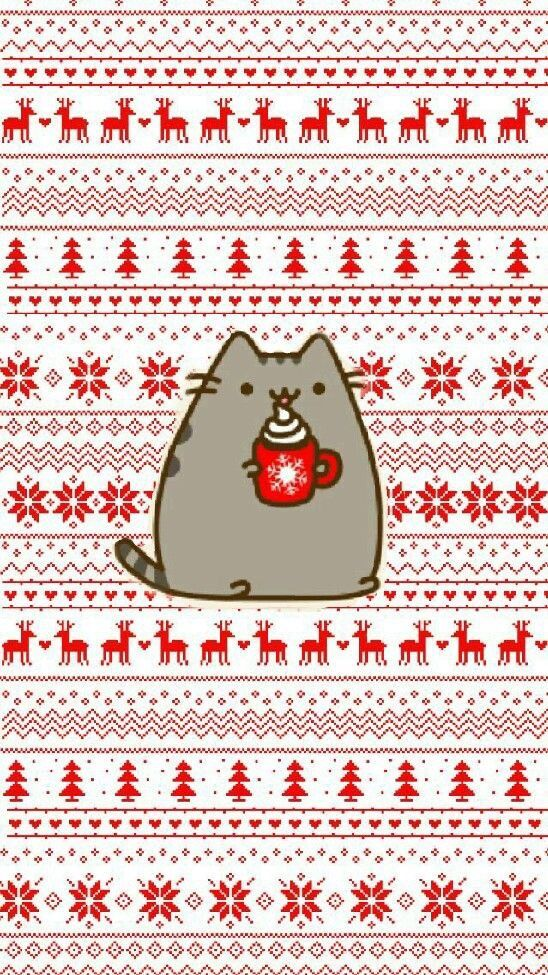 Cute Christmas Backgrounds.Blippo Com Kawaii Shop Iphone Wallpapers Cute