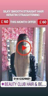 Hair Straightening / Brazilian Blowdry £60- Hair Straightening / Brazilian Blowdry £60 Hair