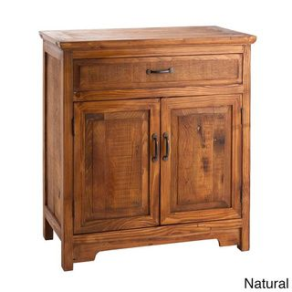 Small Sidetable With Wide Drawer   Overstock.com Shopping - Great Deals on Coffee, Sofa & End Tables
