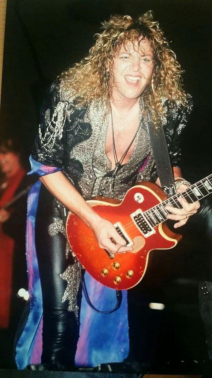 Dave Meniketti Y T Rock Guitar Rock Guitarist Hard Rock