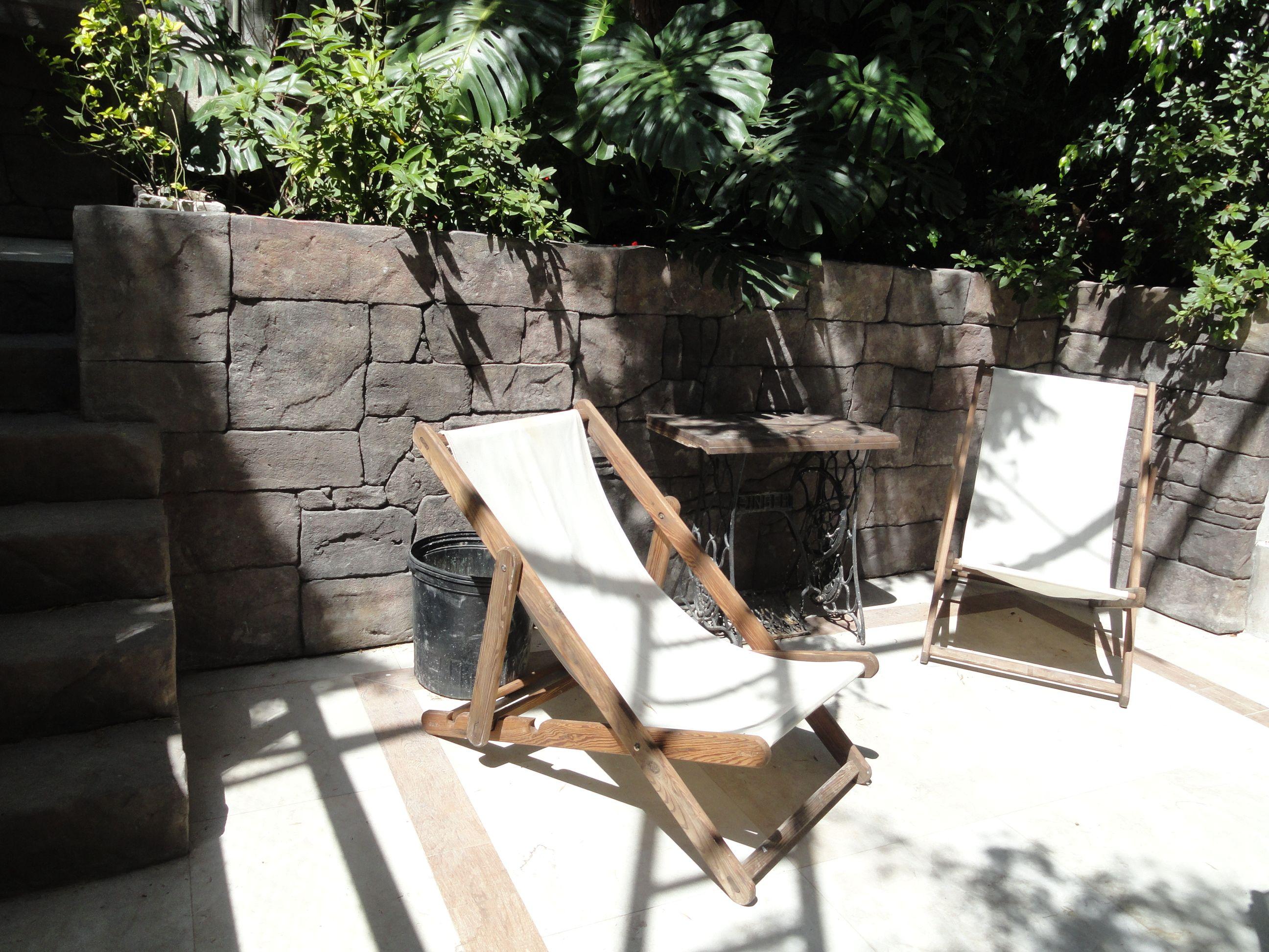 Jardineras con bambu amazing muebles separador de - Jardineras con bambu ...