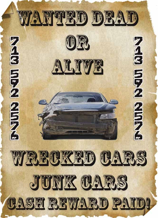 Junk Car Buyer in Houston - http://houstonautobuyers.com/houston ...