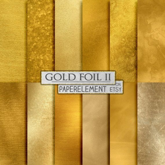 picture relating to Printable Foil Paper referred to as Golden Backgrounds: Gold Foil Backdrops, Gold Electronic Paper